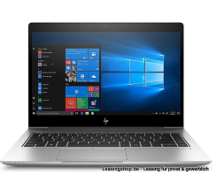 HP EliteBook 745 G6 6XE88EA R7-3700U leasen, 14 Zoll